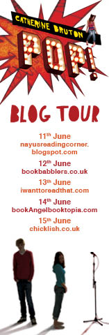 Pop! Blog Tour
